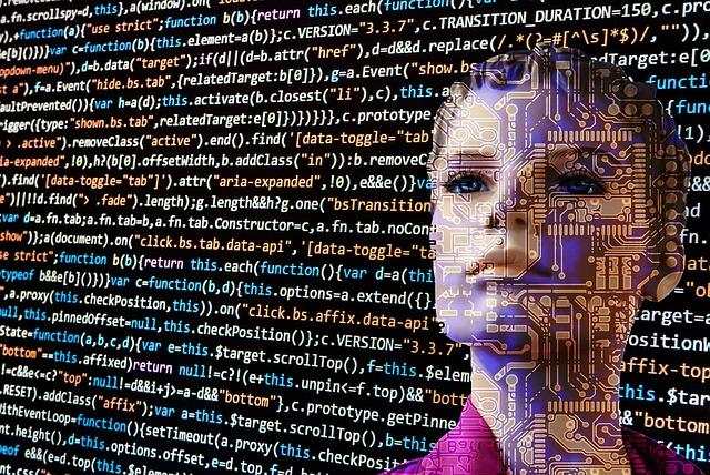 AI(人工知能)が急成長!画像認識と音声認識が発達した現状!