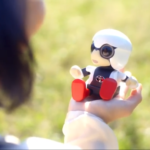 トヨタがコミュニケーションパートナーロボット「KIROBO mini」を全国販売開始!