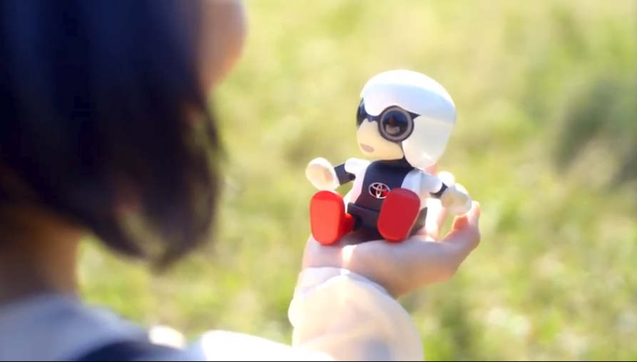 KIROBO mini