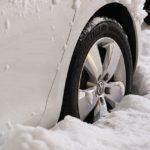 関東にも猛烈な寒波!各地で大雪、自動車の冬対策は必須!