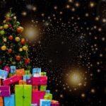 12月7日はクリスマスツリーの日、ツリーを飾りましたか?