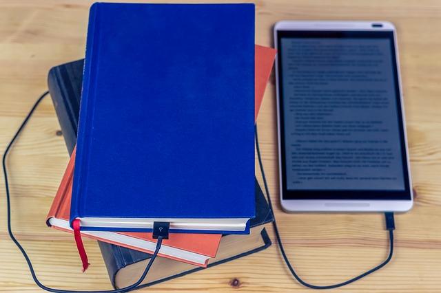 教育現場でIT化が波及!デジタル教科書使用可能に?