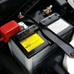 自動車のバッテリー交換は誰でも簡単に出来る!