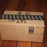 Amazon購入商品をコンビニ受取出来るのが超絶便利!