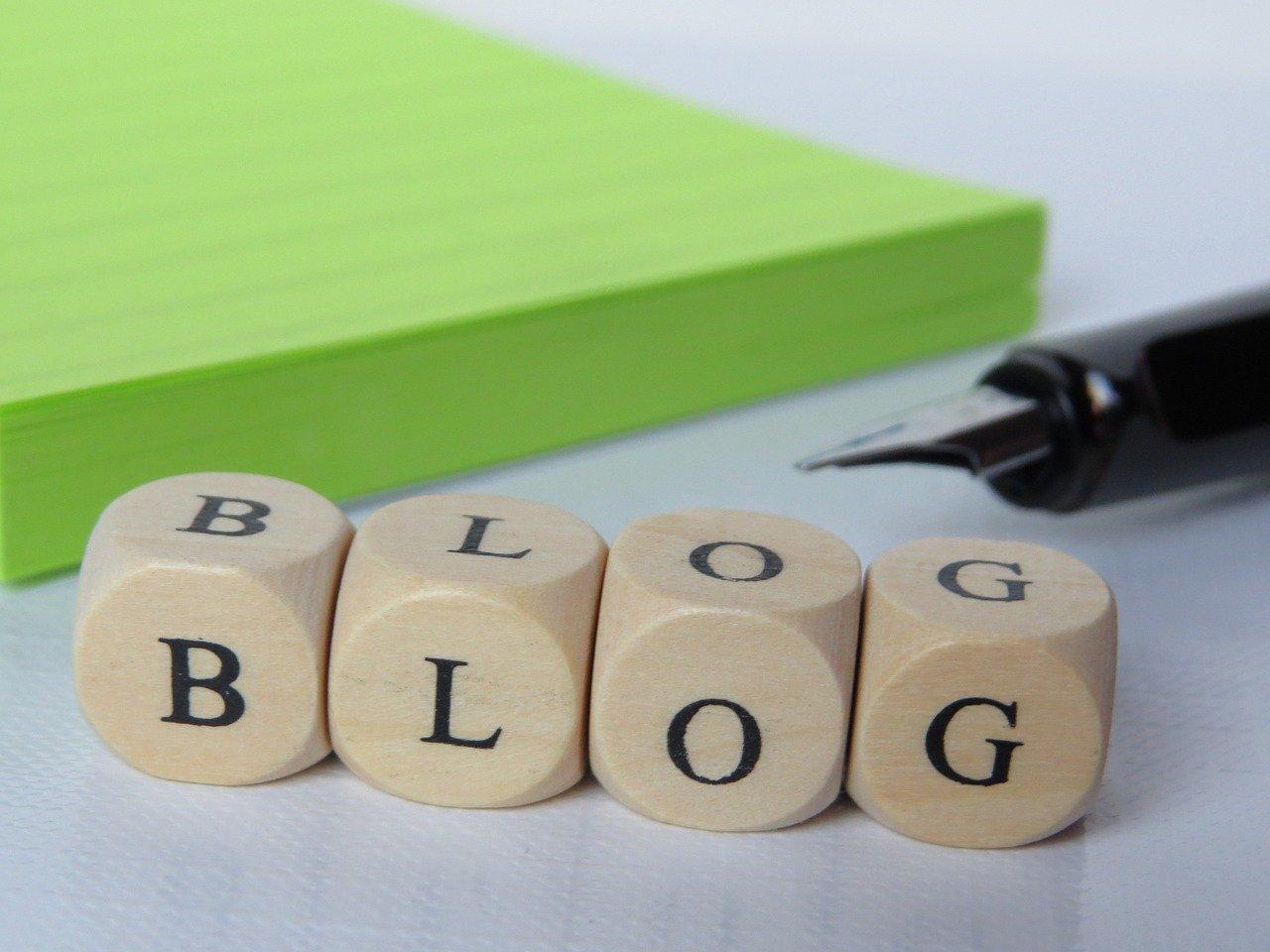 ブログ開設は難しくない。誰でも気軽に始める方法!
