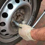 工賃節約!道具があれば簡単、自分で出来るタイヤ交換方法!