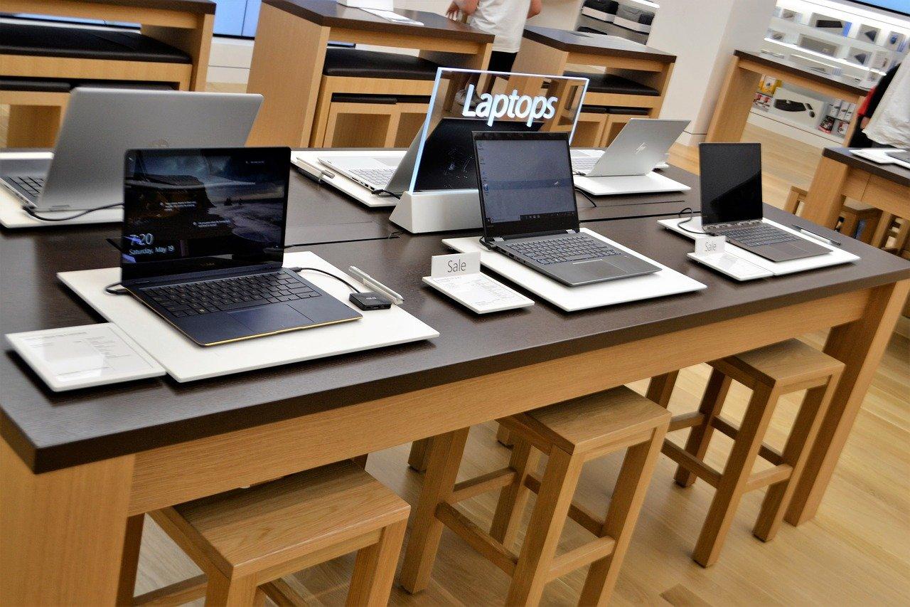 ケーズデンキ初売りで「Surface Laptop 3」をお得にゲット!