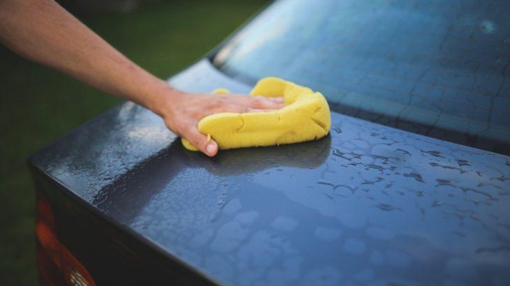 バケツ1杯とタオルを使った洗車術で愛車を綺麗に保つ!エコで手軽な究極の洗車法!